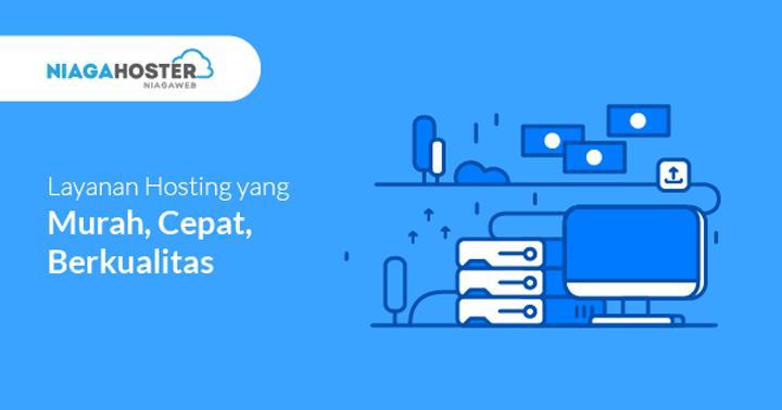 Niagahoster Web Hosting Terbaik di Indonesia