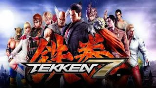 تحميل لعبة تيكن Tekken 7 للكمبيوتر من ميديا فاير - خبير تك