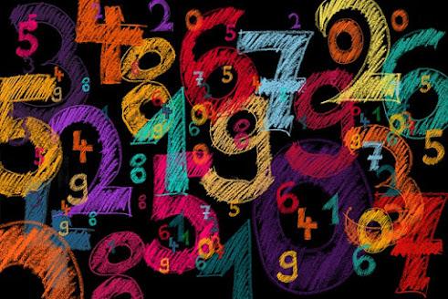 الأرقام التي حيرت العلماء 7 و 2520 و 6174