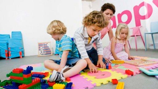 Mainan edukatif yang bagus untuk anak