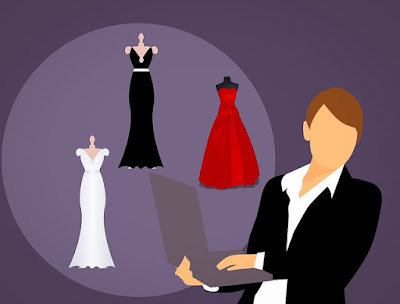 Cara Bisnis Online Shop Baju