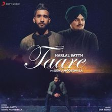 Taare poster