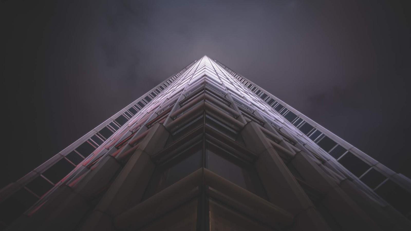Architecture, Building, Skyscraper, 4K, World