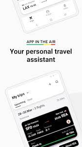 Flight Tracker - Travelling with AITA Mobile App