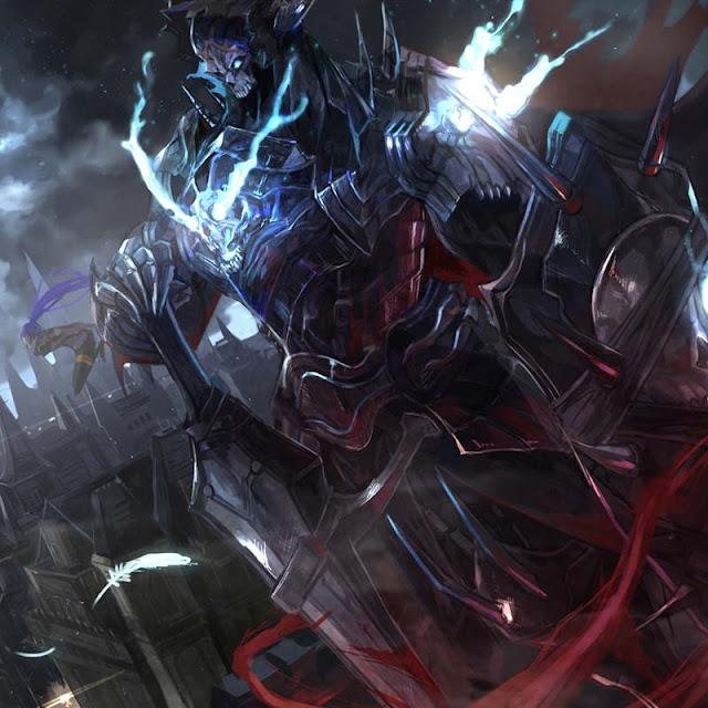Fate Grand Order - Assassins Wallpaper Engine