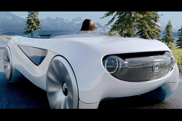 نظام مصمم للتدخل والتحكم في توجيه السيارة عند الضرورة