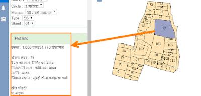 Bhu Naksha Bihar, भू नक्शा बिहार, Bhumi Naksha, Bihar Bhumi Naksha,