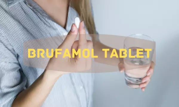 Brufamol Tablet In Hindi