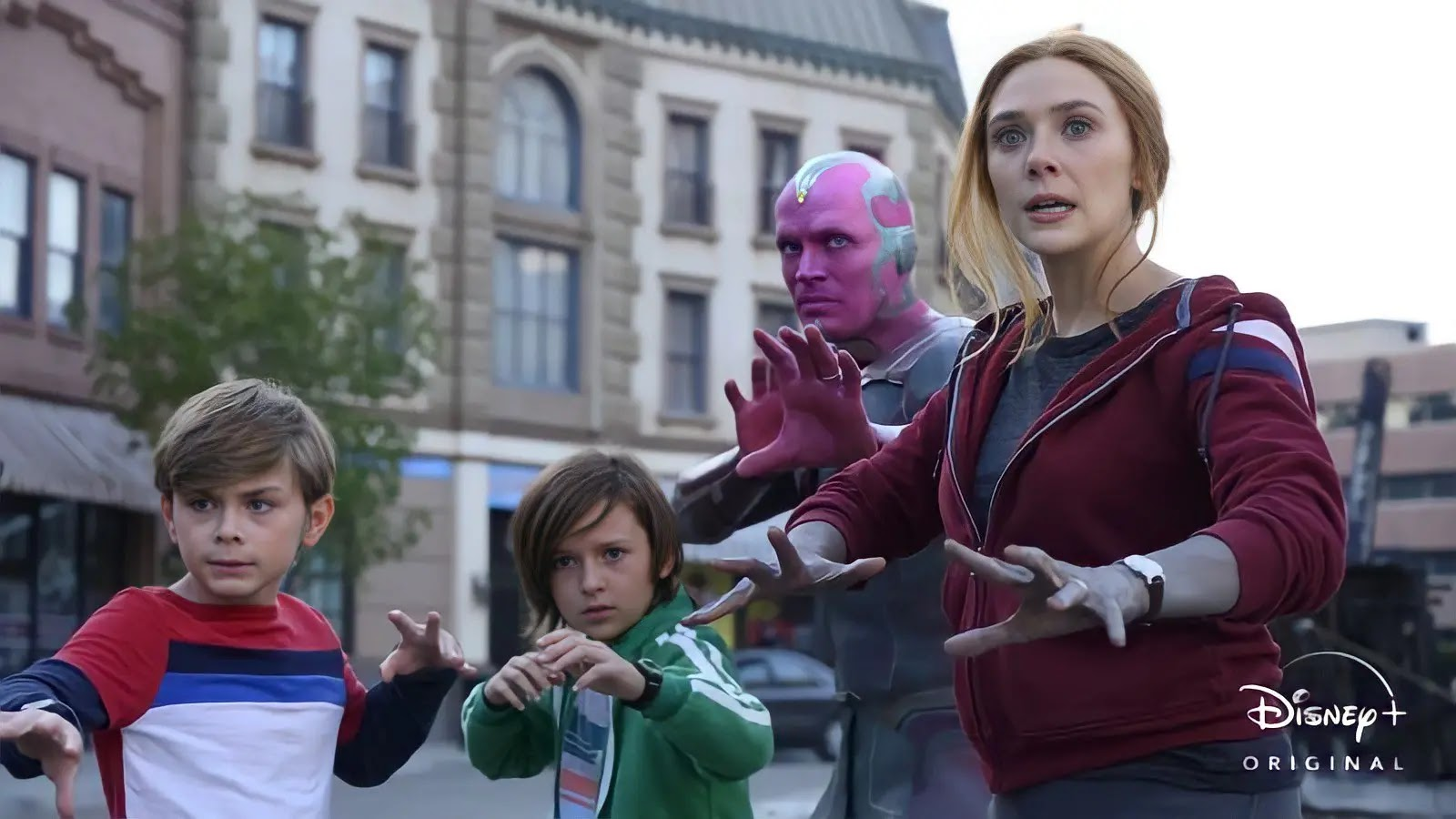 Marvel Chief Kevin Feige answered WandaVision Season 2 :「ワンダヴィジョン」のシーズン 2 について、 シネマティック・ユニバース仕掛け人のケヴィンが、スカーレット・ウィッチの新たな活躍をほのめかした ! !