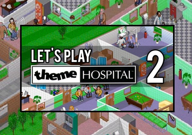Theme Hospital - Top 10 Old PC Games That Are Still Worth Playing