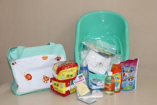 A Prefeitura de Belo Oriente por meio da Secretaria Municipal de Assistência Social irá iniciar na próxima semana a distribuição dos Kits Natalidade.