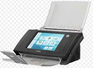 Canon imageFORMULA ScanFront 330 Scanner Driver Download