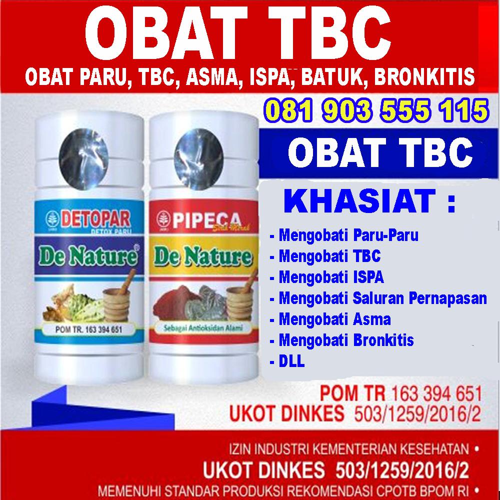 Daftar Nama Obat Tbc Paling Ampuh Di Apotik