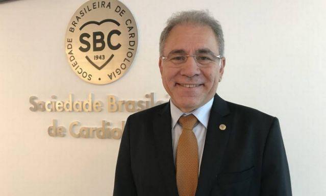 Quem é Marcelo Queiroga Foto: Reprodução