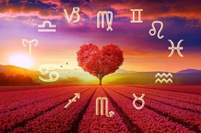 Horoscopul dragostei, 12-18 aprilie 2021