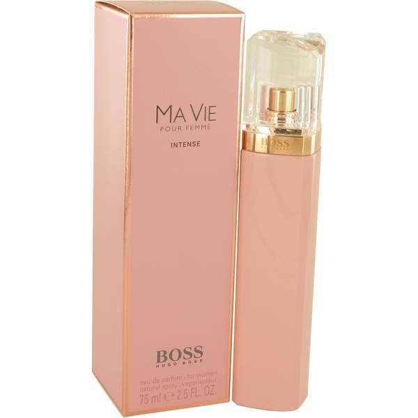 12 Parfum Hugo Boss Perempuan Terlaris Aroma Paling Anyir Lezat Yang