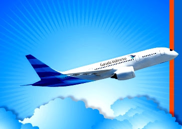 Cara Mudah Mendapatkan Tiket Pesawat Murah
