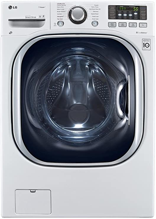 All-In-One Washers and Dryers Reviews