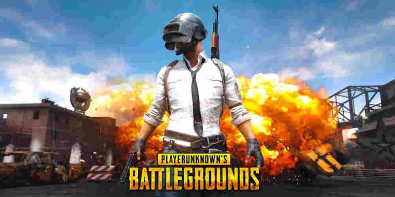 PUBG MOBILE and 118 Other Chinese Apps Banned By Government