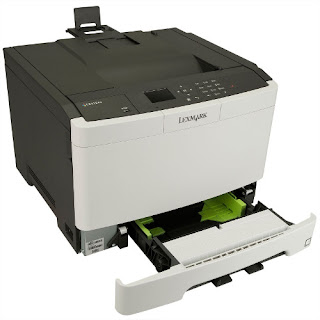 Download Printer Driver Lexmark CS410DN