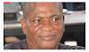 Breaking : A top Nigeria leader is dead