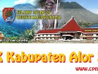 PPPK Alor 2021 Pengumuman Resmi Pendaftaran di SSP3K.BKN.GO.ID