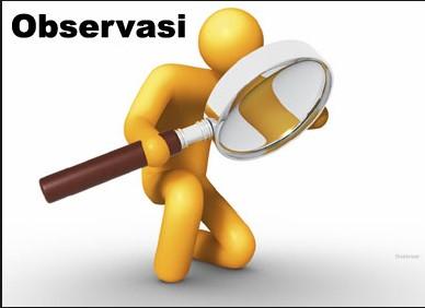 Pengertian Observasi ( Ciri - Ciri Jenis, Manfaat, Tujuan ...