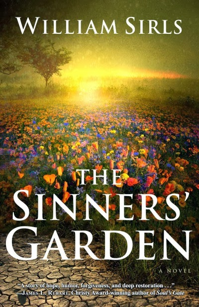 Review - The Sinners' Garden