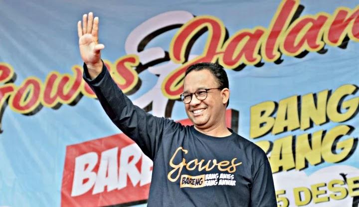 Gara-gara Ini, Video Anies Baswedan Soal Sumatera Barat Kembali Viral