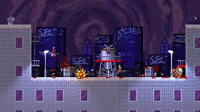 Demons With Shotguns Game Screenshot 3