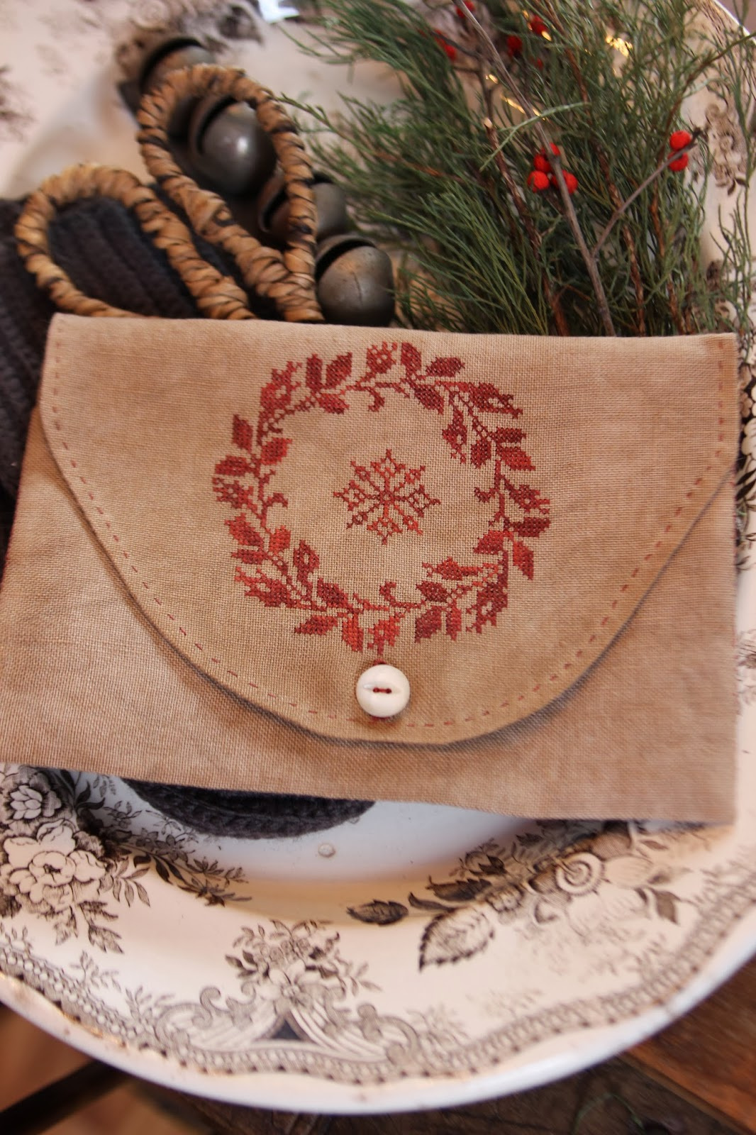 Stacy Nash Primitive Designs New Patterns And A Few