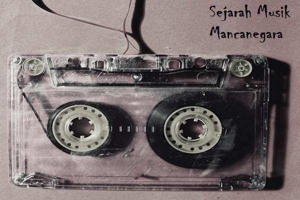 Sejarah Musik Mancanegara - ilmucerdasku.com