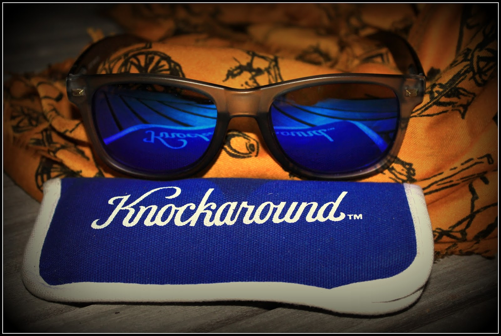 [VENDO]  *^+ Gafas Knockaround Premium // Originales y espejadas! +^*