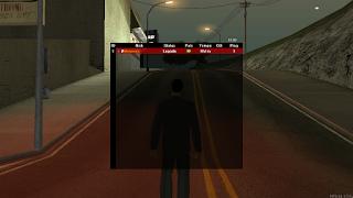 Novo scoreboard - MTA - SA