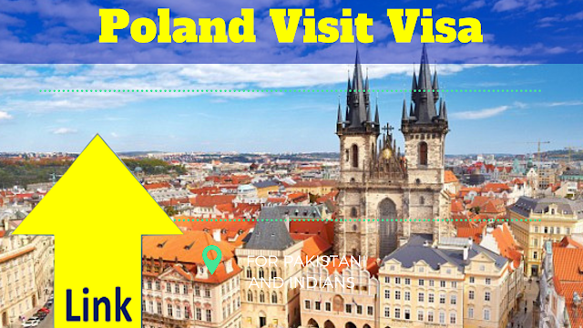 Poland Visit Visa AND Tourist Visa Requirements