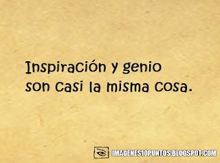 frases de inspiracion