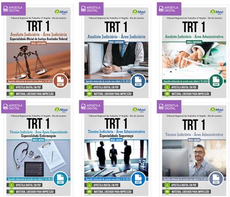 apostila-trt-rj-2018-tecnico-judiciario-area-apoio-especializado-especialidade-enfermagem