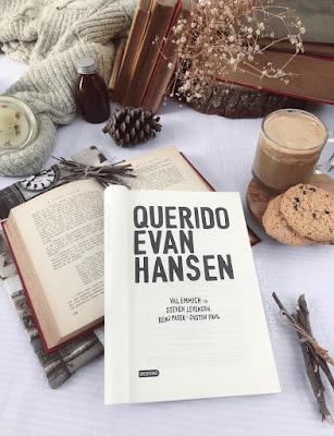 Querido-Evans-Hansen
