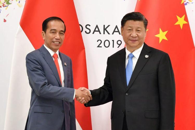 Ternyata Segini Utang Indonesia ke China Hingga Muncul Isu Indonesia Bakal Jaminkan Pulau Kalimantan