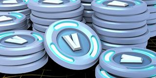 Readyvbucks.com Can Give You Free Vbucks Fortnite, You ...