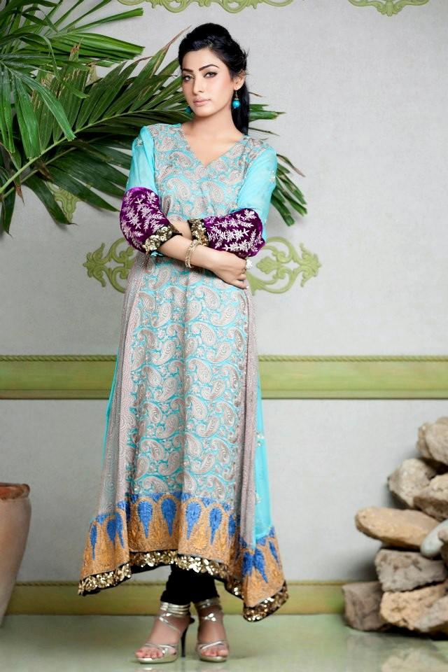 Fashion World Latest Fashion: Pakistani Fashion Dresses