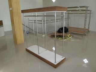 Semarang Commercial Furniture Maker - Furniture Semarang
