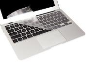 silicone keyboard protector