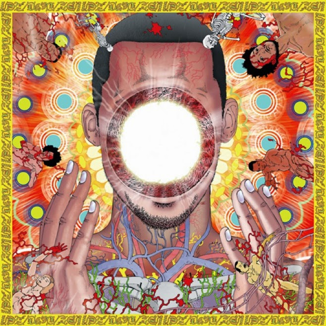 2014's Albums Of The Year - Flying Lotus, You're Dead