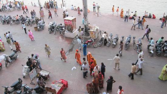 Subhash Ghat Haridwar