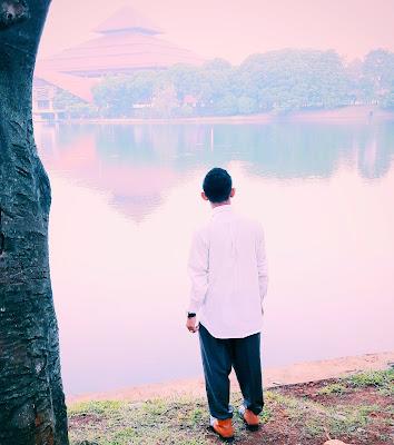 Humor Sufi: Jatuh Ke Kolam | Nasruddin Hoja