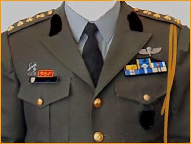 Ετήσιες Τακτικές Κρίσεις Συνταγματαρχών Σωμάτων