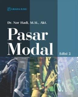 PASAR MODAL EDISI 2