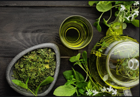 For your body: What does green tea do to your body?