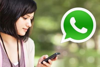 Begini Caranya Buka WhatsApp Pakai Wajah dan Sidik Jari